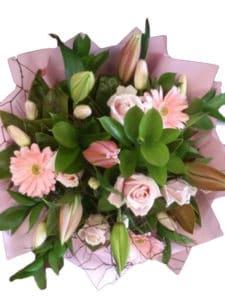Soft Vox Bouquet