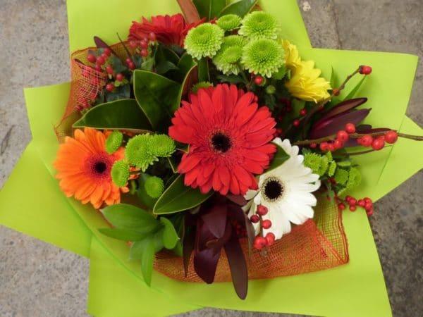 Touch of Colour Bouquet